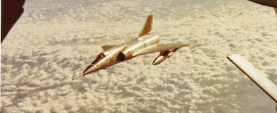Dassault Mirage IV A