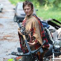 Daryl Dixon - The Walking Dead Temporada 3 (season 3)