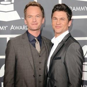 Neil Patrick Harris y David Burtka aparecerán en 'American Horror Story: Freak Show'