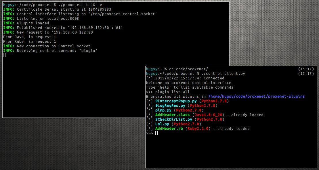 download proxy list for brutesploit