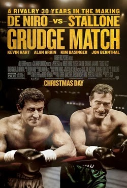 Grudge Match 2013 poster