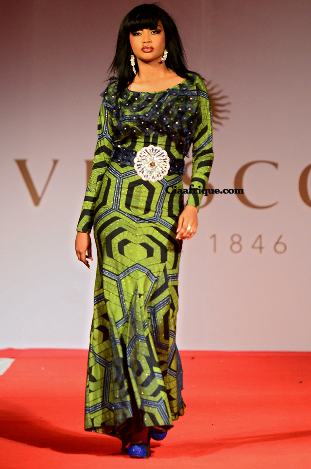 les modeles de robe en pagne sur ciaafrique. grace wallace collection vlisco