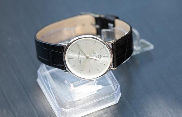 Đồng hồ rolex R115 giá rẻ tại Hà Nội