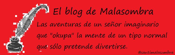 Santi Malasombra