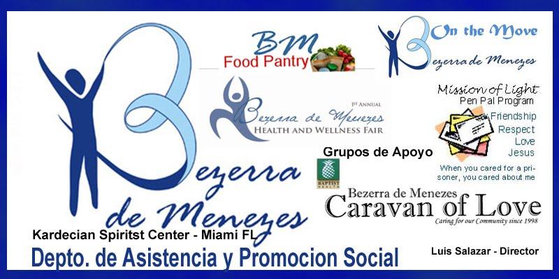 BM Social Assistance