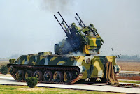 Type 95 SPAAA