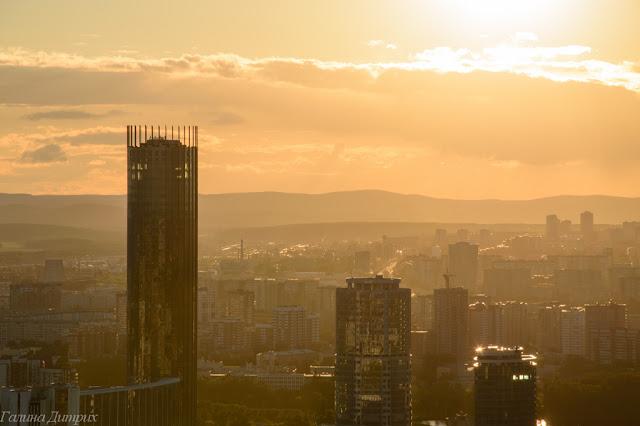 Путешествия: О жизни: Наше уральское путешествие: Екатеринбург (много урбанистичной красоты)