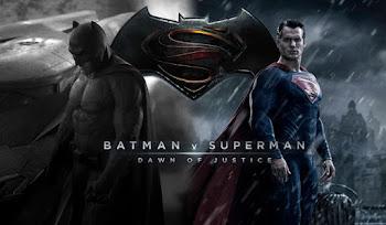 Batman v Superman: Adaletin Şafağı Filmi Geliyor