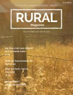 RURAL MAGAZINE Summer Issue 2016