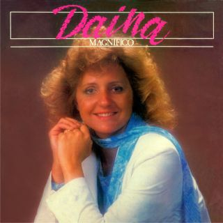 Baixar CD Daina - Magnífico