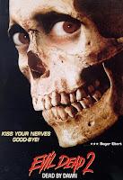 Terrorificamente muertos (1987) online y gratis