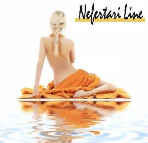Da poco rivenditore di prodotti Nefertari Line
