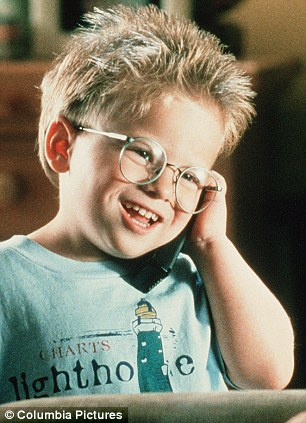 The adorable child star of Jerry Maguire is all grown up ...