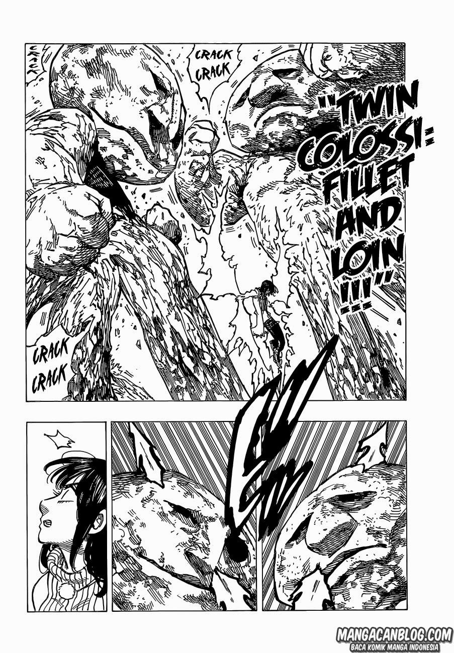Komik nanatsu no taizai 113 - chapter 113 114 Indonesia nanatsu no taizai 113 - chapter 113 Terbaru 9|Baca Manga Komik Indonesia