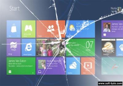Windows 8 problems