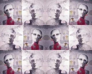 Retrato de un desconocido - Paolo Vigo Borjas