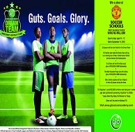 glo soccer academy