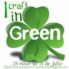 Creamos en Verde !!! ...