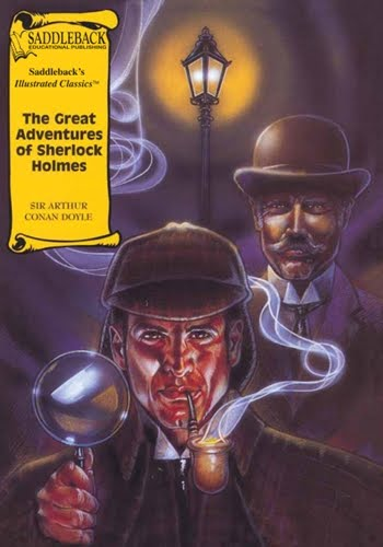 Title: The Great Adventures of Sherlock Homes (Saddleback's Illustrated ...