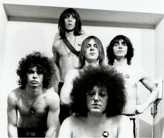 MC5, Kick Out The Jams