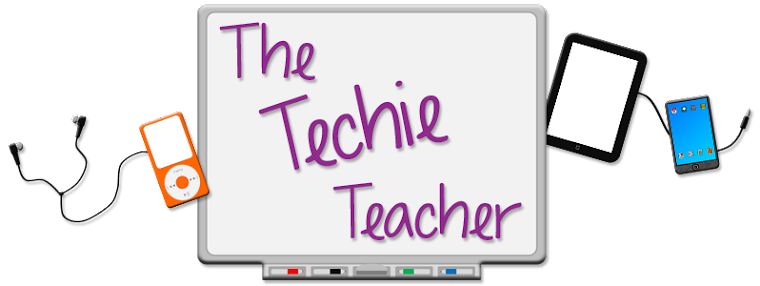 The Techie Teacher