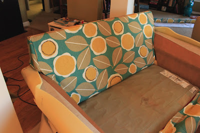 diy mandy made upholstery