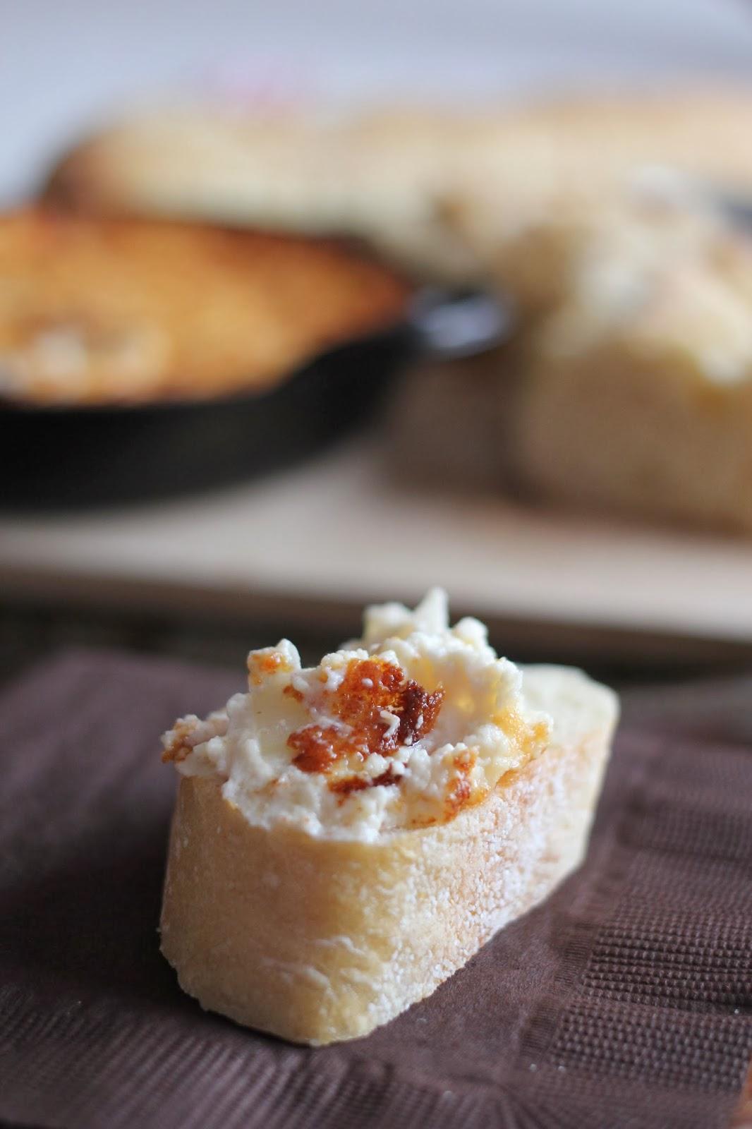 Arctic Garden Studio: Spicy Sweet Onion Dip