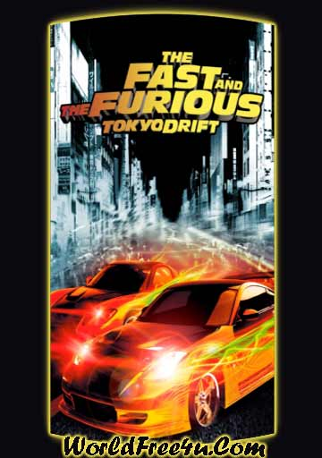 Fast And Furious 3 2006 Dual Audio 300mb Hindi Dubbed Bluray Hd