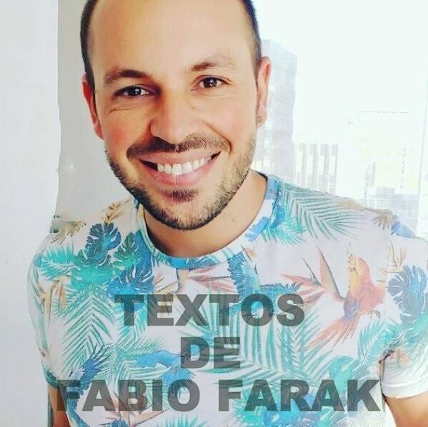 TEXTOS DE FABIO FARAK