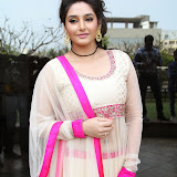 Ragini Dwivedi Photos in Salwar Kameez at South Scope Calendar 2014 Launch Photos 12