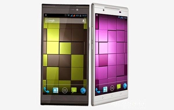 Kingzone K1 smartphone