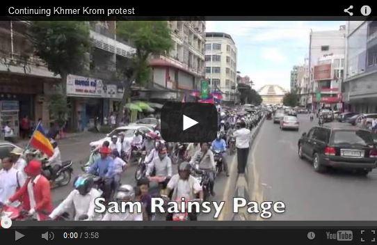 http://kimedia.blogspot.com/2014/10/continuing-khmer-krom-protest.html