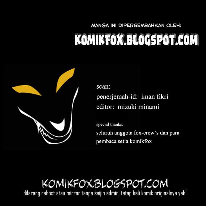 Dilarang COPAS - situs resmi www.mangacanblog.com - Komik hunter x hunter 252 253 Indonesia hunter x hunter 252 Terbaru 1|Baca Manga Komik Indonesia|Mangacan