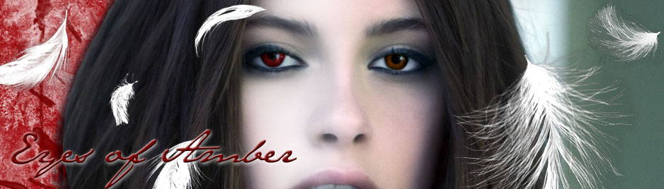 Eyes of Amber