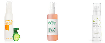 Mario Badescu, Mario Badescu face mist, Mario Badescu Facial Spray With Aloe Herbs & Rosewater, Lather, Lather Skincare, Lather face mist, Lather Cucumber & Ginseng Facial Mist, Willow Stream, Willow Stream Ener-G Aromatherapy Face & Body Mist, Willow Stream face mist, face mist, skin, skincare, skin care