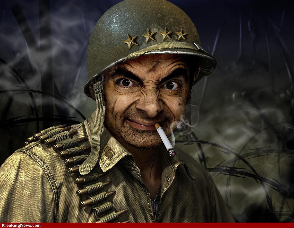General Mr Bean 73846 - s~..Sh0wbiZ ComPetitioN November 2014..~