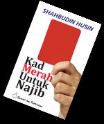 Best Seller 2015 - Kad Merah Untuk Najib