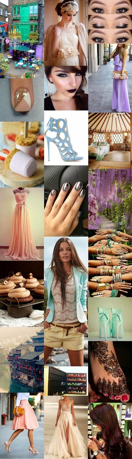henné cheveux violet lanterne chinoise chambre vernithèque sandale bleu escarpin vert pastel nail art dentelle