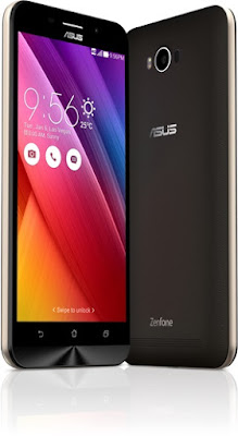 ASUS ZenFone Max (ZC550KL) introduced with 5000mAh battery