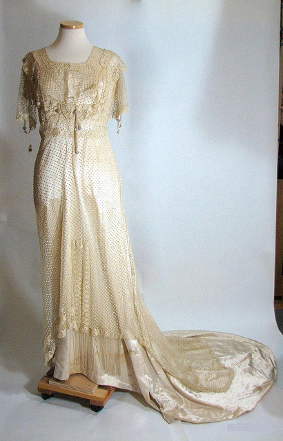 All The Pretty Dresses: [insert drool here] Edwardian Gown