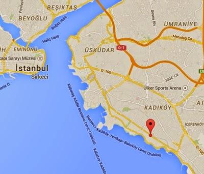 Singapur Konsolosluğu İstanbul