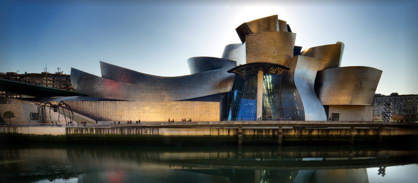 Spain's New Energy-Saving Architecture