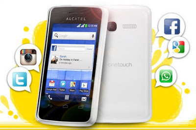 Alcatel Smartphone = RM 50 jerrrrr SERIUS!!!! | Premium Beautiful - My