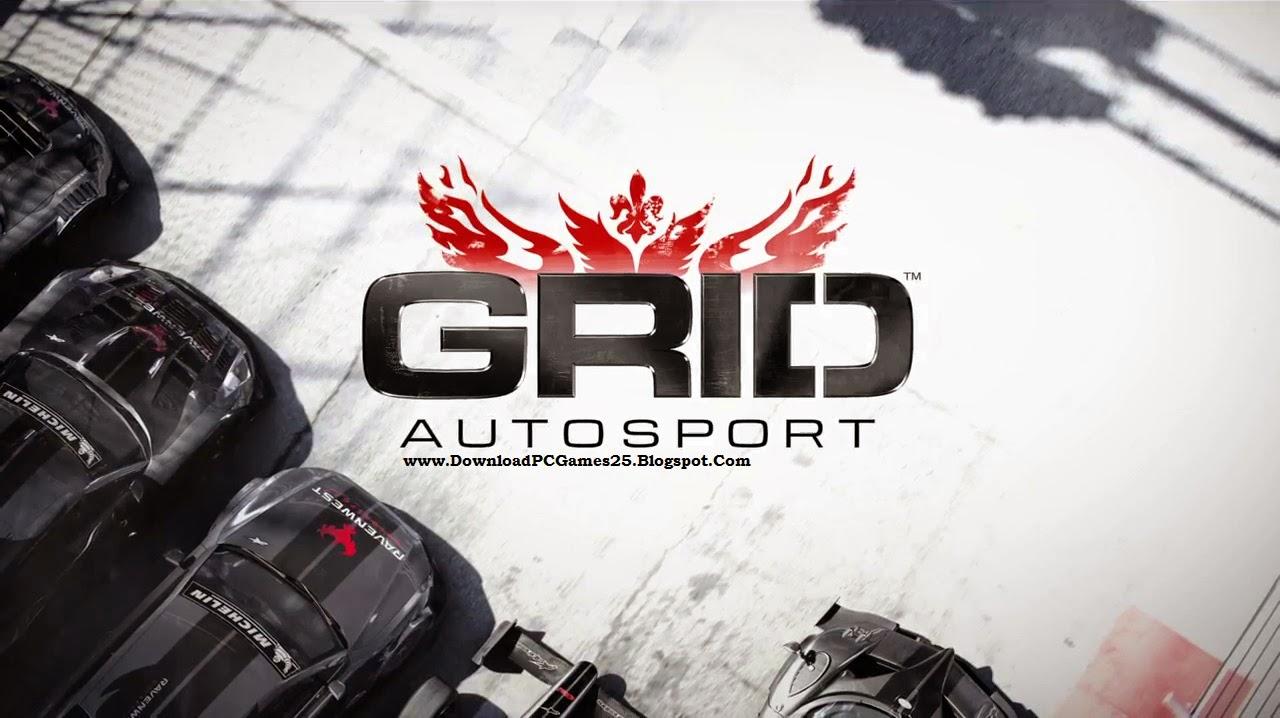 Grid Autosport PC Free