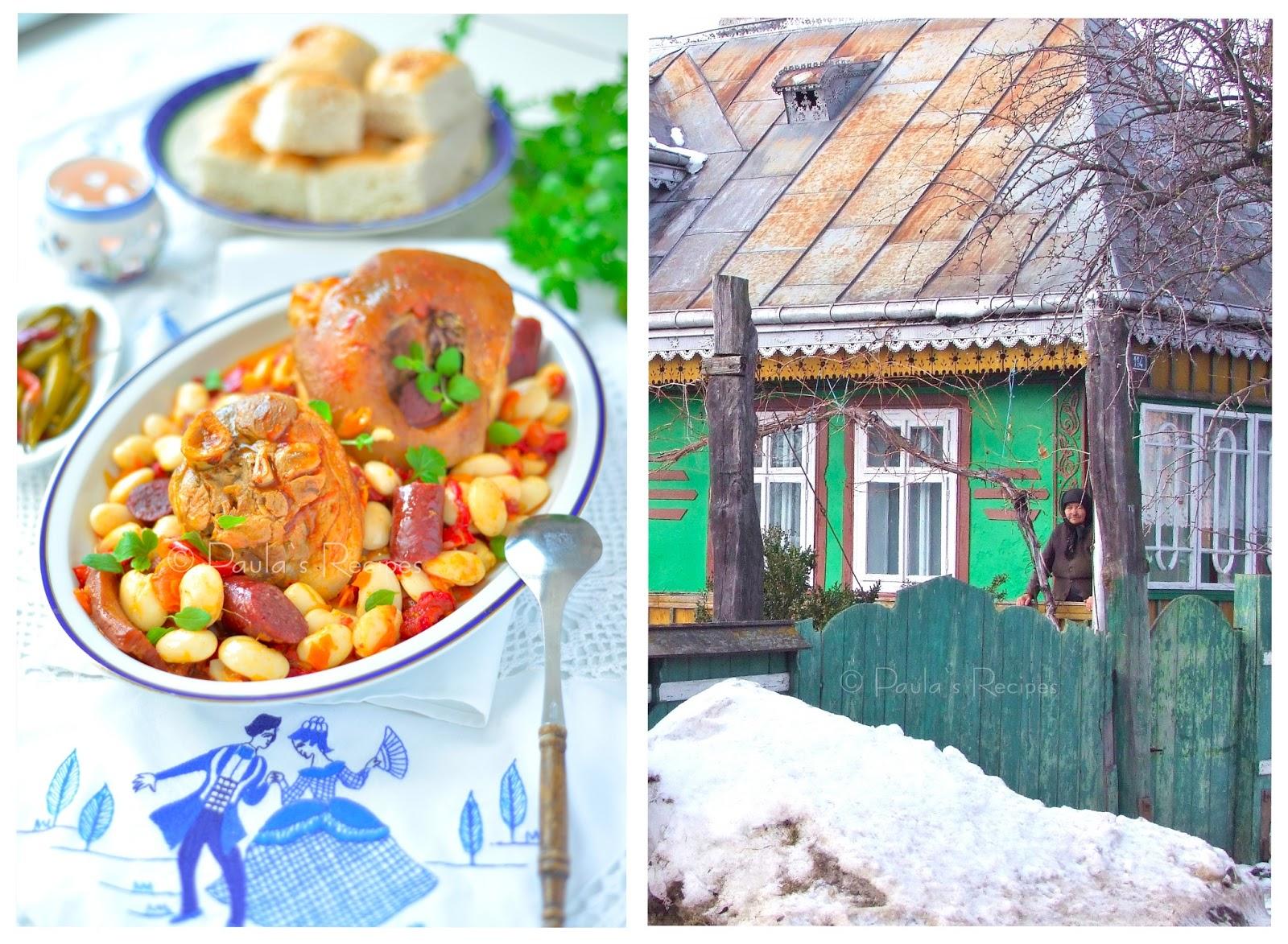 Paula 39 S Recipes Essen In Bucovina