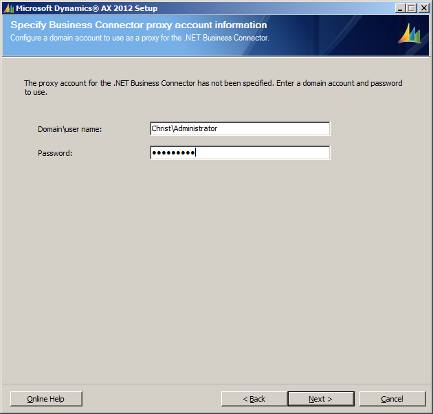 sharepointtaskmaster dynamics ax 2012 beta step by step