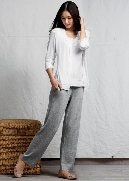 Looking At Some of the Latest Trends in Resort Casual Wear for Women - Women Interest