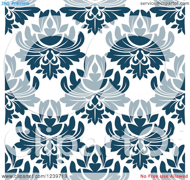 Blue Vector Wallpapers