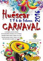 Carnaval de Huéscar 2016