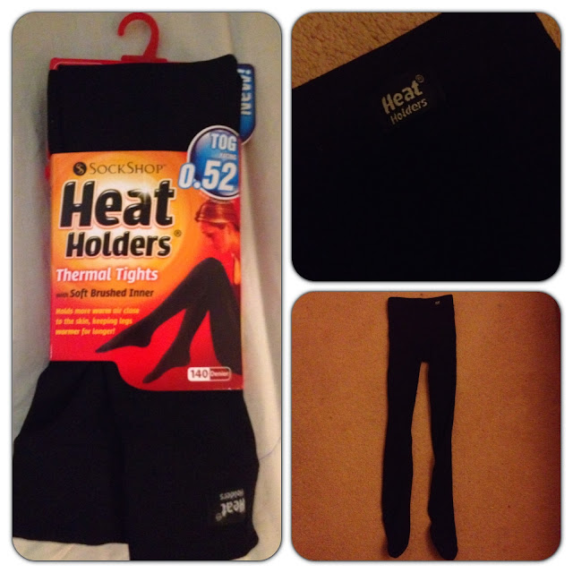 heat holders thermal tights